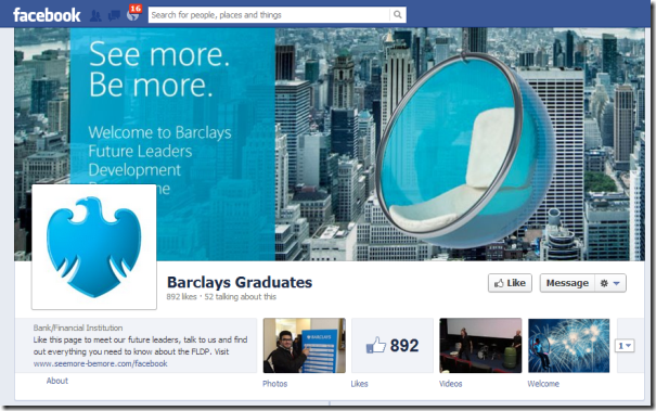 5 Examples Of Investment Banks Using Social Media